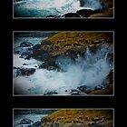 The Blowhole, Phillip Island by Jurgen  Schulz