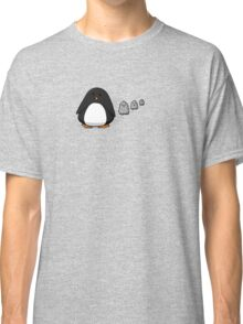 March of the Penguins Classic T-Shirt