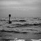 Dark Sea #02 by David Hawkins-Weeks