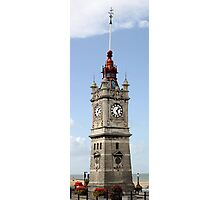 The Clock Tower - Margate Photographic Print