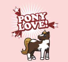 Pony Love Kids Tee