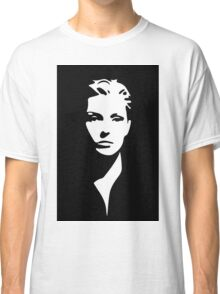 Elegance - Light and Shadow Classic T-Shirt