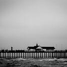 Dark Sea #05 by David Hawkins-Weeks
