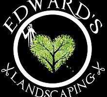 Ed's Landscaping by AllMadDesigns