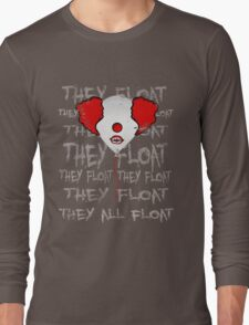 What is it Long Sleeve T-Shirt