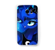 Princess of the night Samsung Galaxy Case/Skin