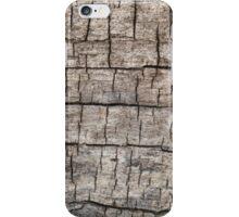Weathered Wood iPhone Case/Skin