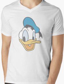 Donald Duck dot pattern T-Shirt