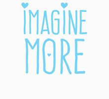 IMAGINE MORE Womens Fitted T-Shirt
