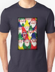 Not like the other Gnomes Unisex T-Shirt