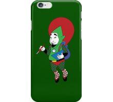 Tingle - Hylian Court Legend of Zelda iPhone Case/Skin