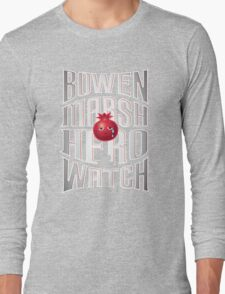 Bowen Marsh: Hero of the Watch T-Shirt
