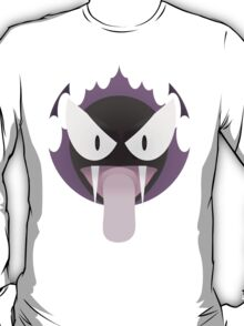 Gastly used lick! T-Shirt