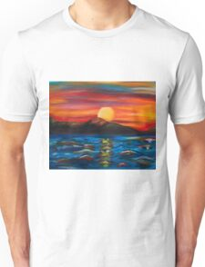 Sunset Dreams Unisex T-Shirt