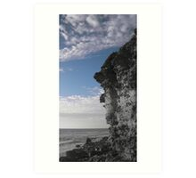Bells Beach Art Print