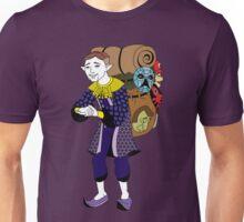 Happy Mask Salesman - Hylian Court Legend of Zelda Unisex T-Shirt