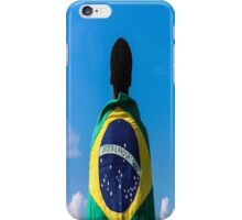 Brazilian Fanatic iPhone Case/Skin