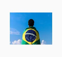 Brazilian Fanatic Unisex T-Shirt