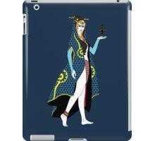 Midna - Hylian Court Legend of Zelda iPad Case/Skin