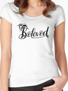 Beloved Women's Fitted Scoop T-Shirt