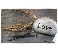 Amazing Love Poster
