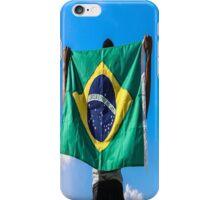 Brazilian Fan iPhone Case/Skin