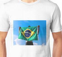 Brazilian Fan Unisex T-Shirt