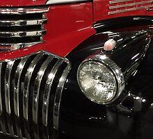 Classic 1946 Chevrolet Pickup Truck profile by roadsidestills