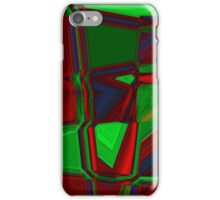 Stained Glass Abstract iPhone / Samsung Galaxy Case iPhone Case/Skin