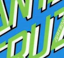 Santa Cruz : Switch Sticker