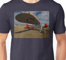Fairchild 24 @ Festival Of Flight 2008 Unisex T-Shirt