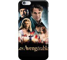 Les Avengerables iPhone Case/Skin