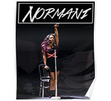 Normani Performing! Poster