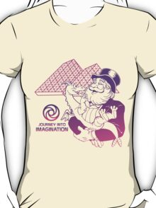 Journey into Imagination with Dreamfinder and Figment T-Shirt