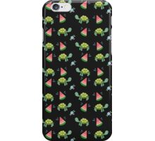 May Turtle iPhone Case/Skin