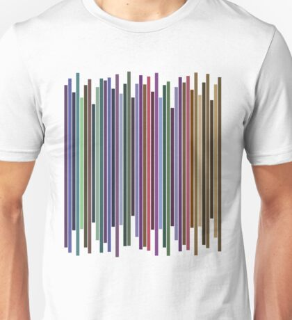 The Soul Becomes Dyed Unisex T-Shirt