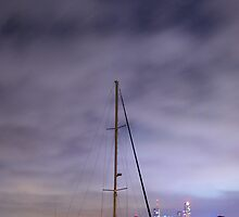 Southern Cross Hamilton by Craig Trapp