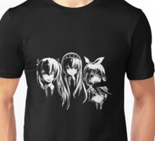 The Vocaloids Unisex T-Shirt
