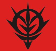 Principality of Zeon by LinuxKllr