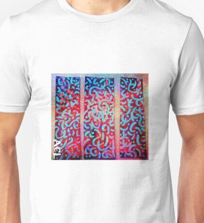 Urban Cheetahs  Unisex T-Shirt