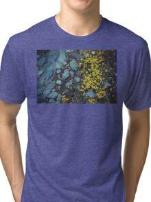 Silent Takeover Tri-blend T-Shirt