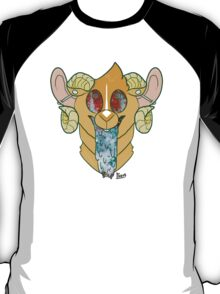 Psychedelic Bighorn T-Shirt