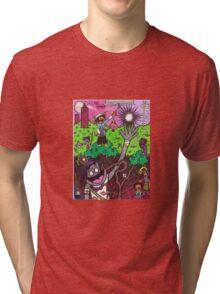 Holy Harvest  Tri-blend T-Shirt