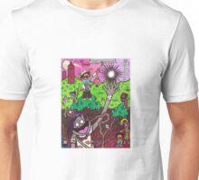 Holy Harvest  Unisex T-Shirt