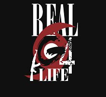 Real G4 Gangster For Life   Unisex T-Shirt