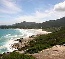 Wilsons Promontory - Victoria VI by Dave Law
