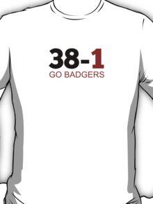 38-1! T-Shirt