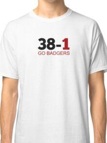 38-1! Classic T-Shirt