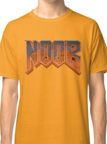 NOOB Classic T-Shirt