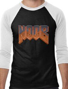 NOOB Men's Baseball ¾ T-Shirt